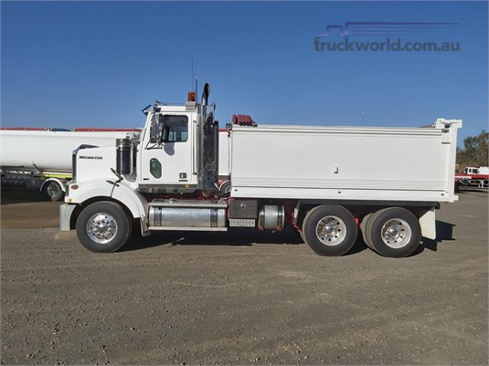 2013 Western Star 4800 - Trucks for Sale