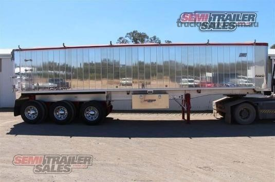 2016 East Tipper Trailer - Trailers for Sale