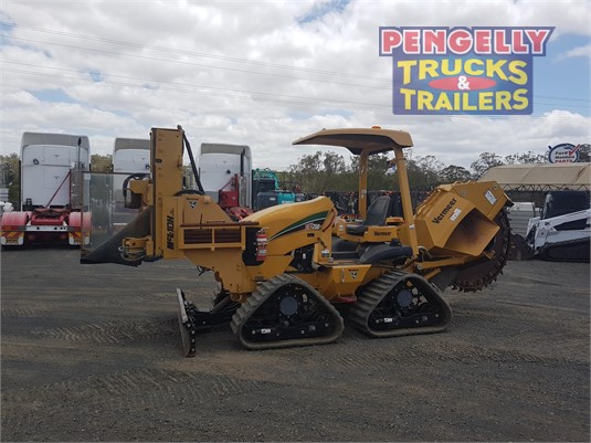 Vermeer RTX750 Pengelly Truck & Trailer Sales & Service - Heavy Machinery for Sale