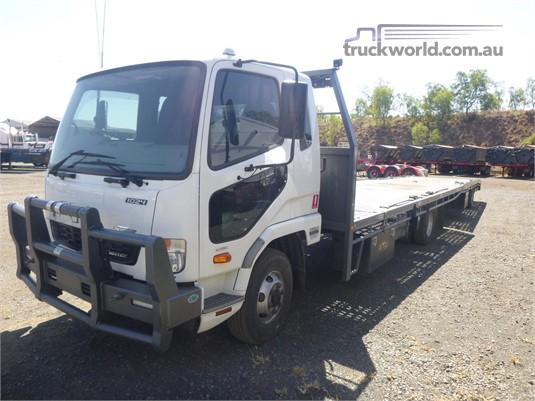 Mitsubishi FK600 - Trucks for Sale