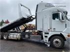 2010 Freightliner other Tow / Tilt Slide Tray