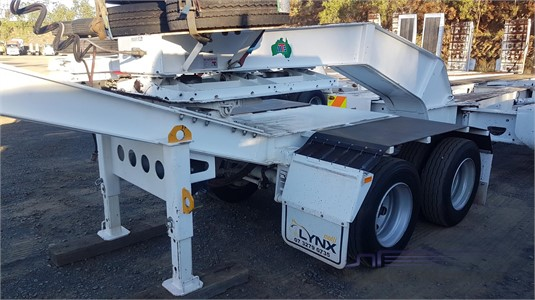 2014 Res Dolly - Trailers for Sale