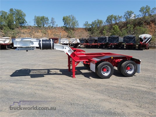 2007 Drake Dolly - Trailers for Sale