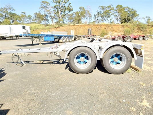 1981 Hockney Dolly - Trailers for Sale