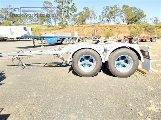 1981 Hockney other - Trailers for Sale