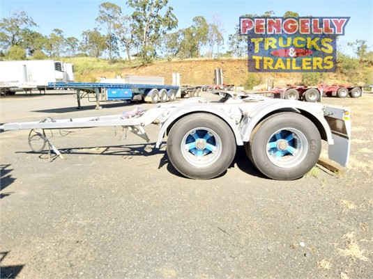 1981 Hockney other Pengelly Truck & Trailer Sales & Service - Trailers for Sale