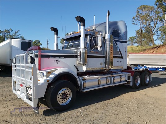 Western Star 6900 - Trucks for Sale