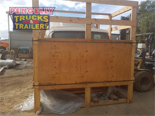 Western Star Sleeper Box Pengelly Truck & Trailer Sales & Service - Parts & Accessories for Sale
