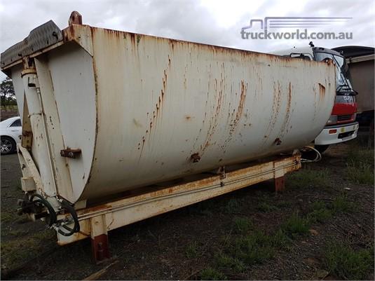 Truck Body Side Tipper Body - Truck Bodies for Sale