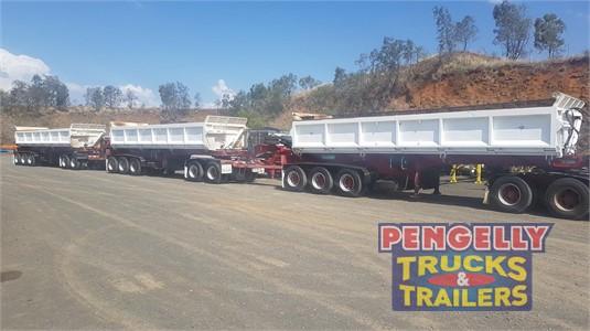 Haulmark Tipper Trailer Pengelly Truck & Trailer Sales & Service  - Trailers for Sale