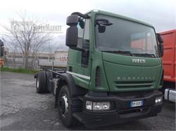 IVECO EUROCARGO 180E30  used