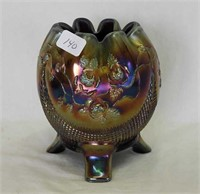 Carnival Glass Online Only Auction #194 - Ends Apr 5 - 2020