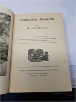 Group of 3 WALLACE NUTTING Books