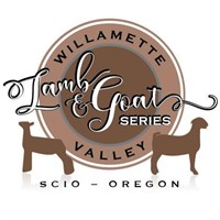 Willamette Valley Lamb and Goat Series
