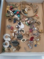 Box of jewelry