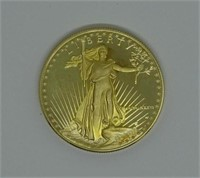 4/5/2020 - ESTATE COIN, CURRENCY, GOLD & SILVER AUCTION