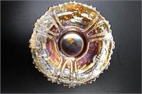 Vintage Carnival Glass GA