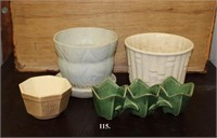 Online Pottery Auction