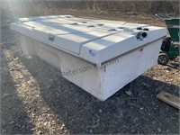 Online Equipment Consignment Auction