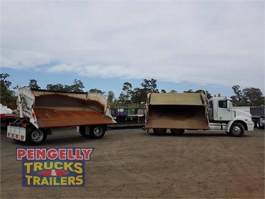 2010 Freightliner Columbia CL112 Pengelly Truck & Trailer Sales & Service - Trucks for Sale