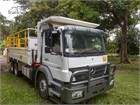 Mercedes Benz Axor 2629 Crane Truck|Water Truck|Winch / Oil Field Trucks