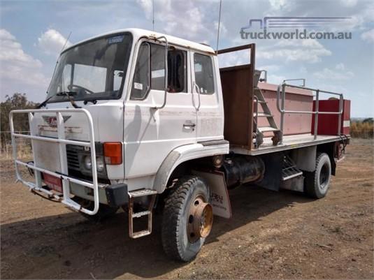 1987 Hino Ranger GT17 - Trucks for Sale