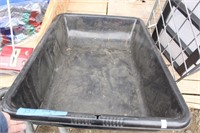 3'X2' Watering Trough & Heated Hose
