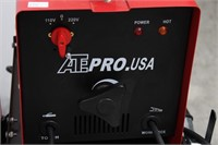 AT Pro AC Welder on Stand -NEW