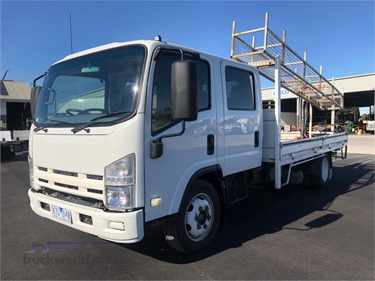2010 Isuzu NQR 450 - Trucks for Sale