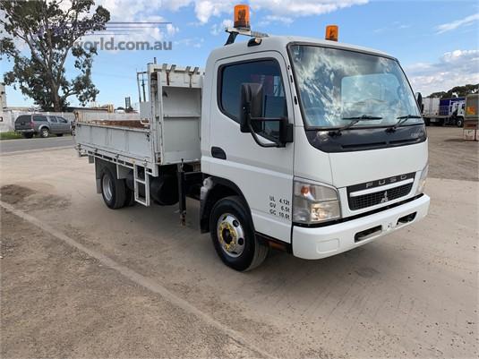 2008 Mitsubishi Canter 715 - Trucks for Sale