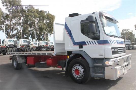 2014 DAF LF55 - Trucks for Sale