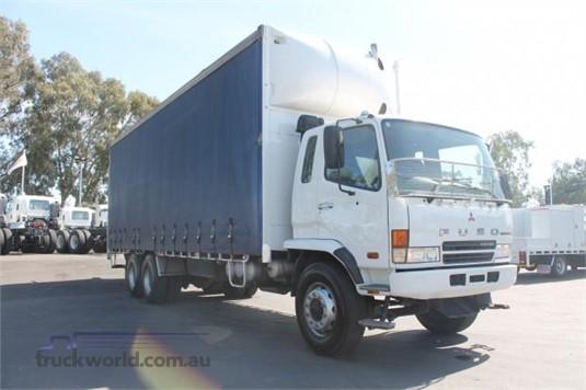 2004 Mitsubishi other - Trucks for Sale