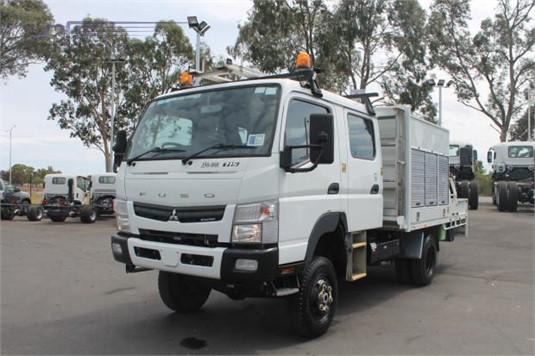 2011 Mitsubishi other - Trucks for Sale
