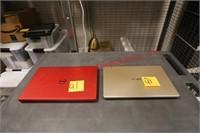Laptops (please inspect)