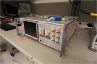 Wideband Radio Communication Tester 1201.0002K50