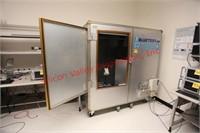 High Performance Reverberation Chamber