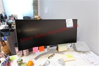 LG Curved Monitor