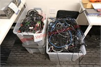Assorted Box of Cables