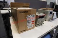 GW Instek DC Power Supply