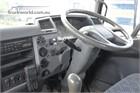 2008 Mitsubishi FK600 Crane Truck