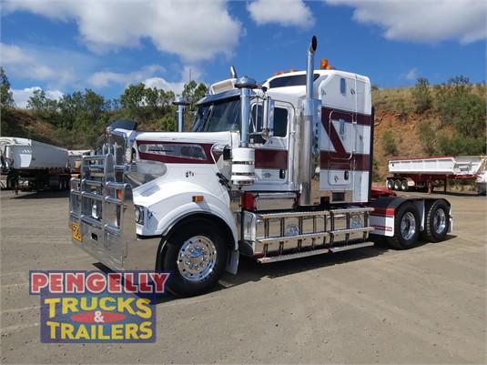 Kenworth T909 Pengelly Truck & Trailer Sales & Service - Trucks for Sale