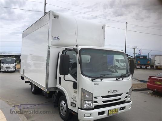 2017 Isuzu NNR 200 - Trucks for Sale