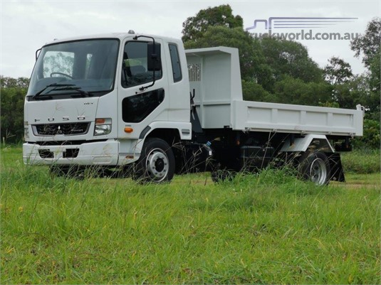 2020 Fuso other - Trucks for Sale