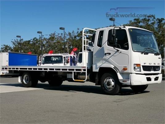 2019 Fuso Fighter 1024 - Trucks for Sale