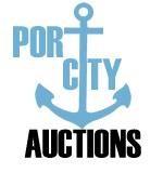 Port City Auctions