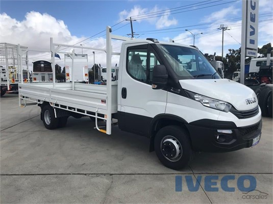 2019 Iveco Daily 70c21 Iveco Trucks Sales  - Trucks for Sale