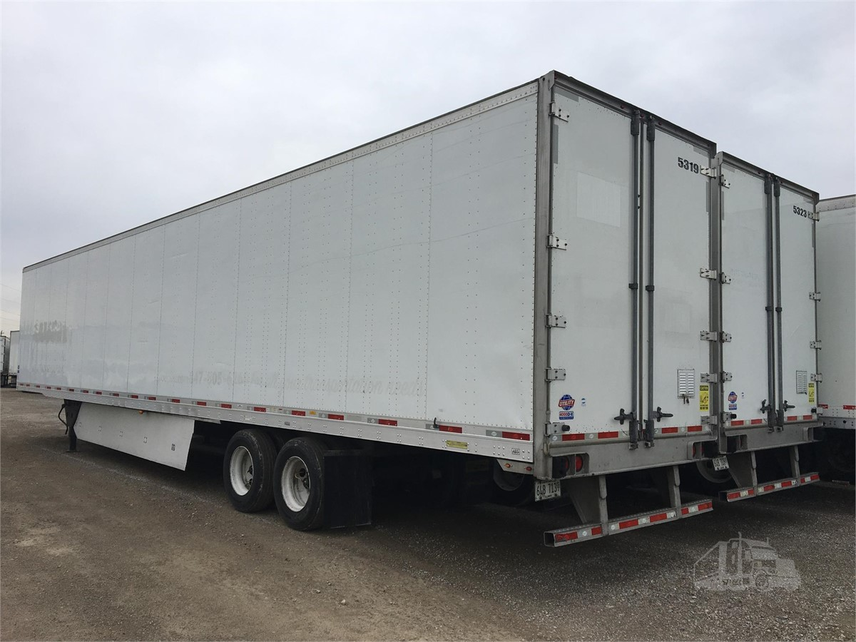 2015 UTILITY 4000D-X SHEET & POST For Sale In Memphis ...