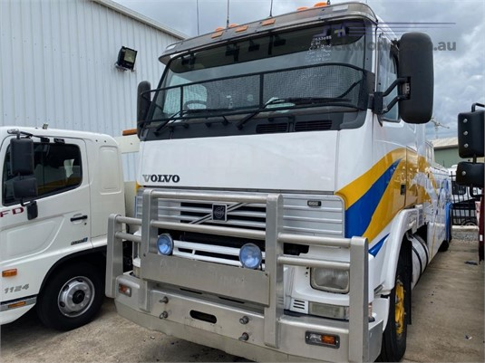 2002 Volvo FH16 - Trucks for Sale