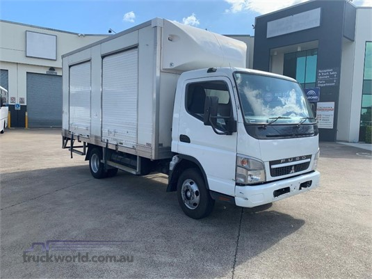 2010 Mitsubishi Fuso CANTER 3.5 - Trucks for Sale