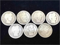 4/12/20 - Coins - Jewelry - Collectibles - Silver - Gold